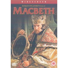 a critique of roman polanskis macbeth If roman polanski would ever be considered to have made a comedy, this would be it however, much to polanski's authorship (roman and minnie.